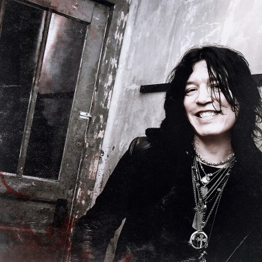 Tom Keifer #Keiferband - Photo by Tammy Vega
