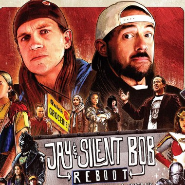 Jay & Silent Bob Reboot – Original Motion Picture Soundtrack