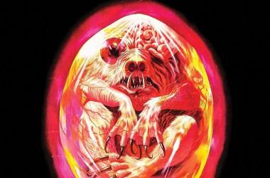Prophecy 40th Anniversary Blu-ray