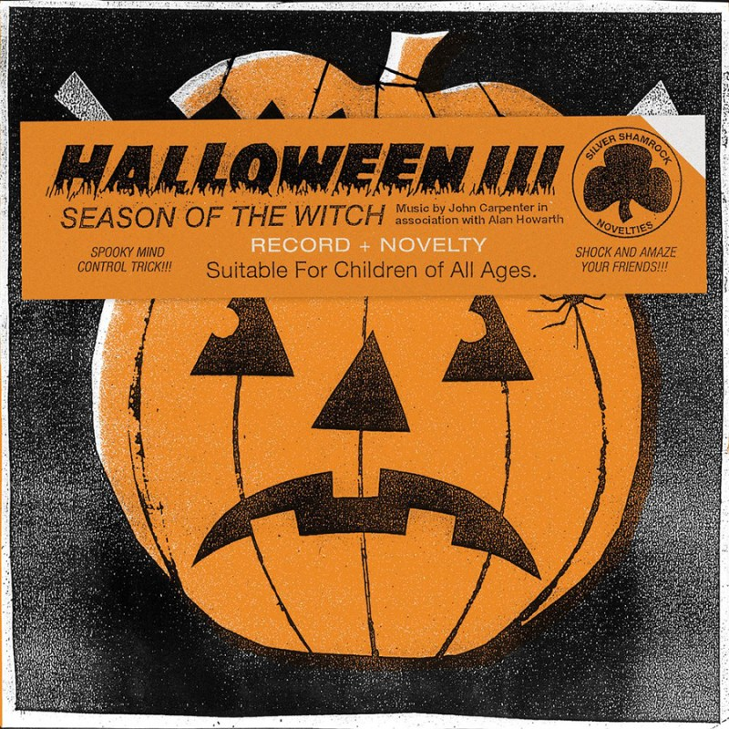 Halloween III: Season of the Witch