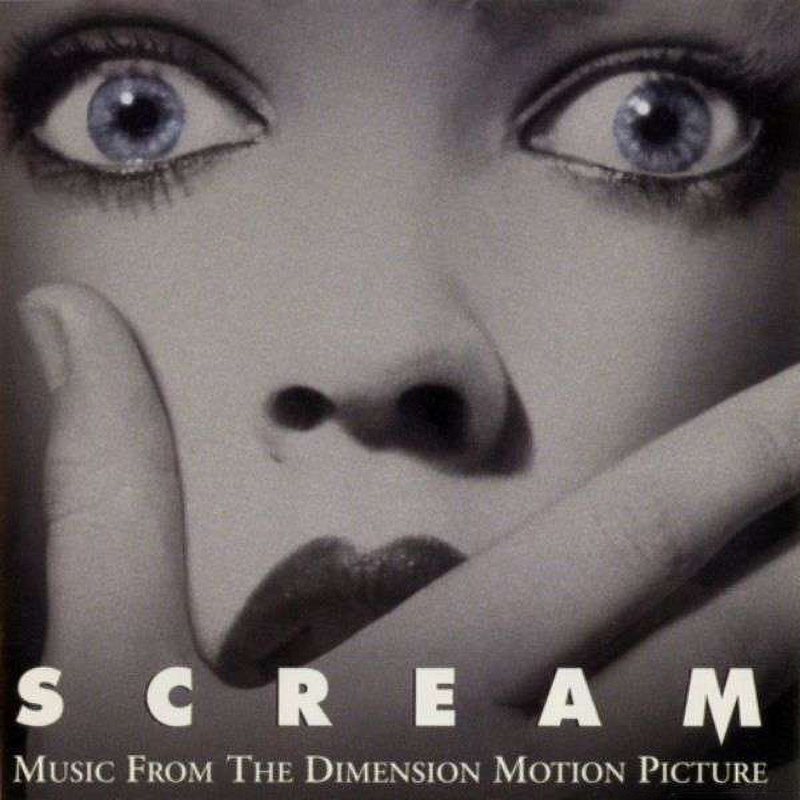 SCREAM Soundtrack