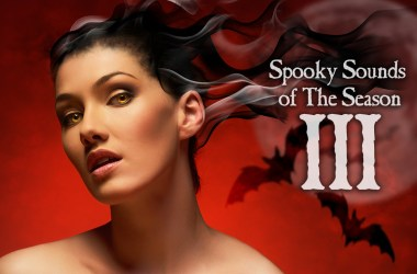 Spooky Sounds of The Season III