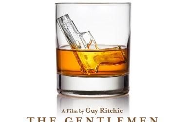 The Gentlemen from Guy Ritchie