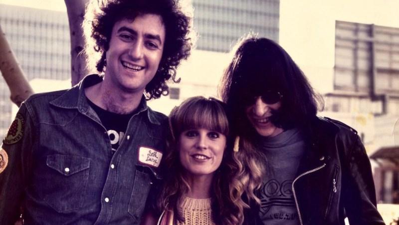 Allan Arkush - 40th Anniversary of Rock 'N' Roll High School