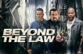 Beyond The Law: Steven Seagal, DMX and Johnny Messner