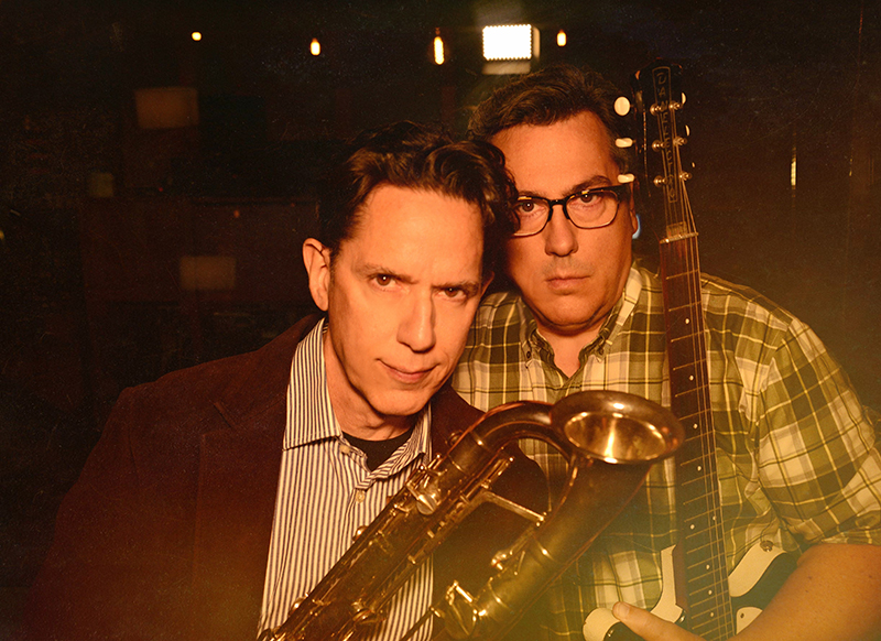 They Might Be Giants