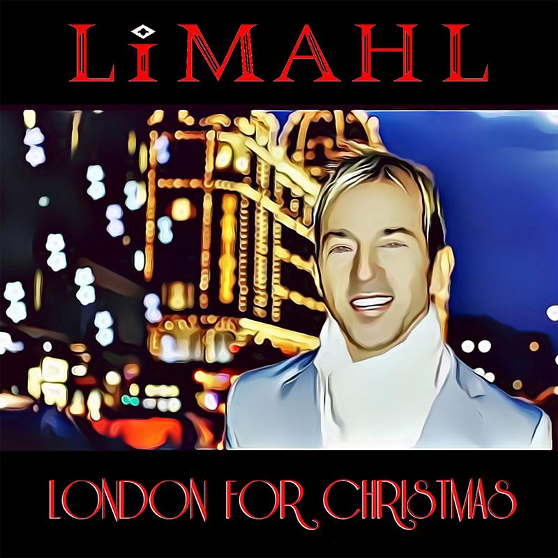 Limahl - London For Christmas