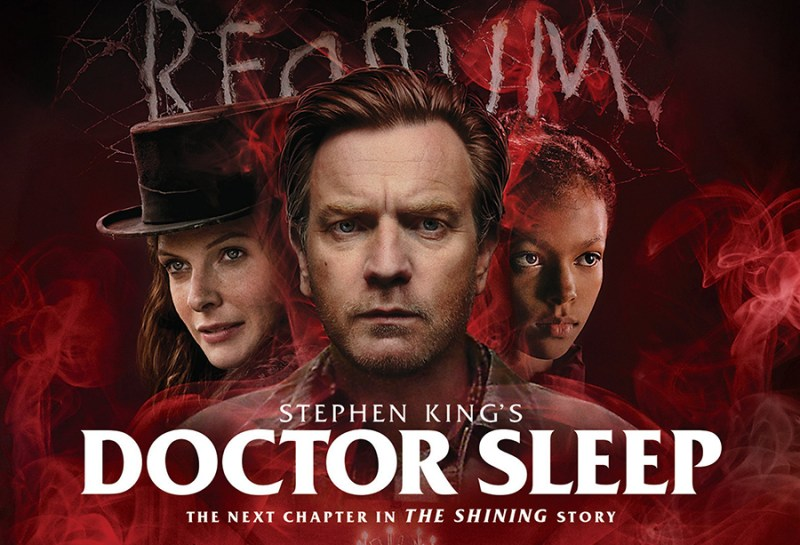 Doctor Sleep - 4K UHD