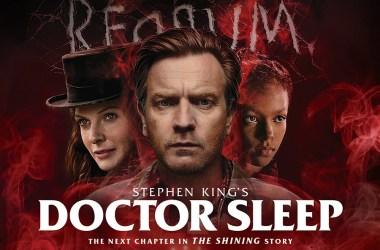 Doctor Sleep - 4K UHD