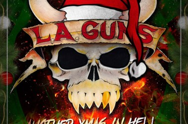 L.A. Guns - Another Xmas In Hell