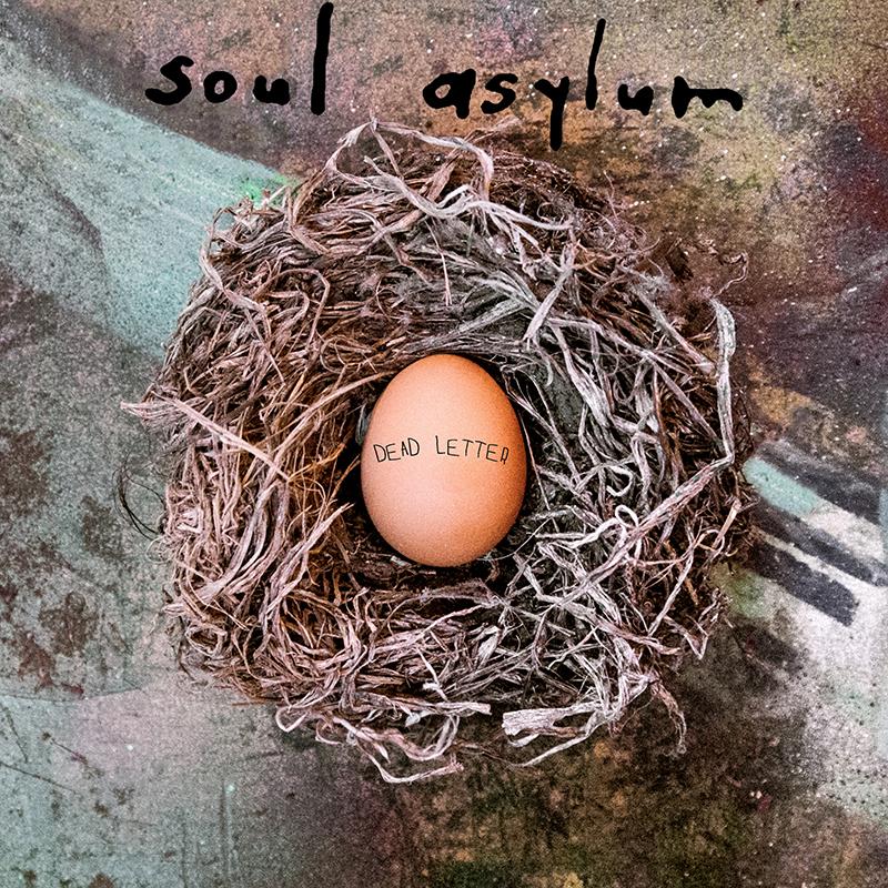 "Soul Asylum - ""Dead Letter"""