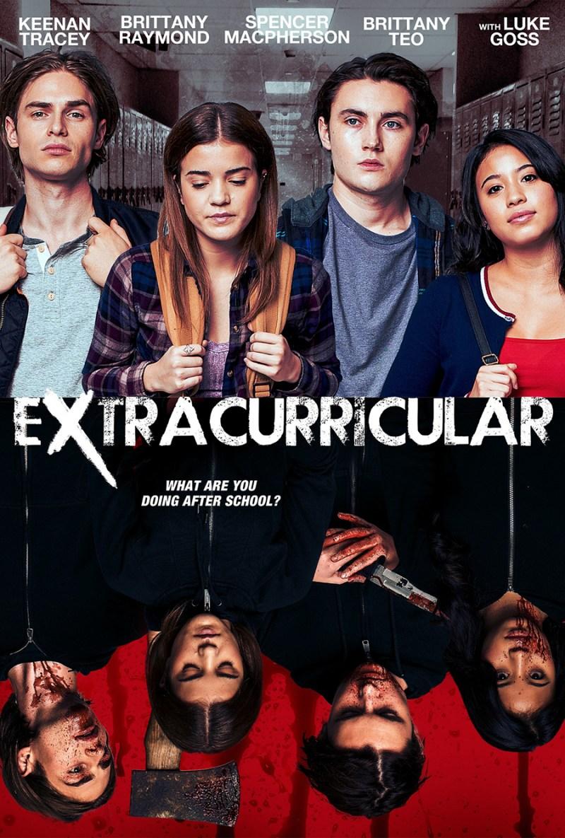 Extracurricular movie 2020