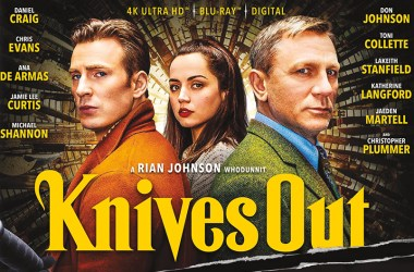 Knives Out 4KHD