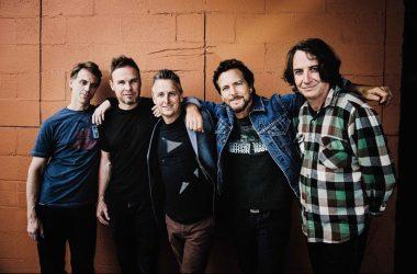 Pearl Jam 'Gigaton'