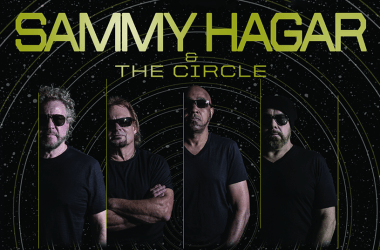 Sammy Hagar 2020 tour dates