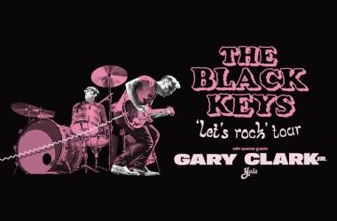 The Black Keys - Let's Rock Summer Tour