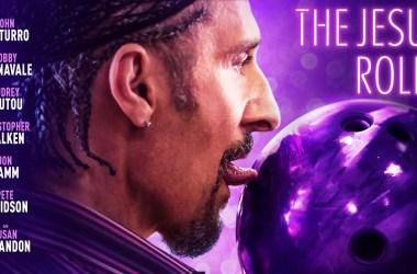 The Jesus Rolls on Blu-ray