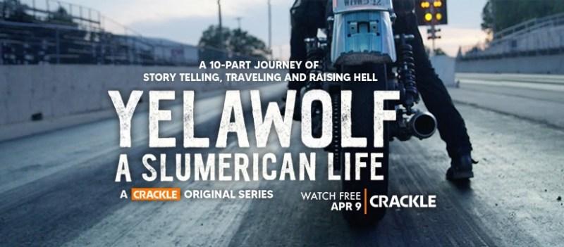 Yelawolf: A Slumerican Life