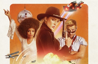 DCs Legends of Tomorrow: The Complete Fifth Season