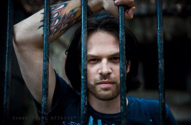 Sean Martin of The Quarantined