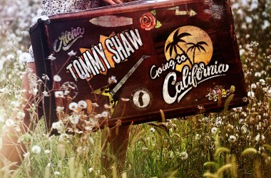 Tommy Shaw - Going To California