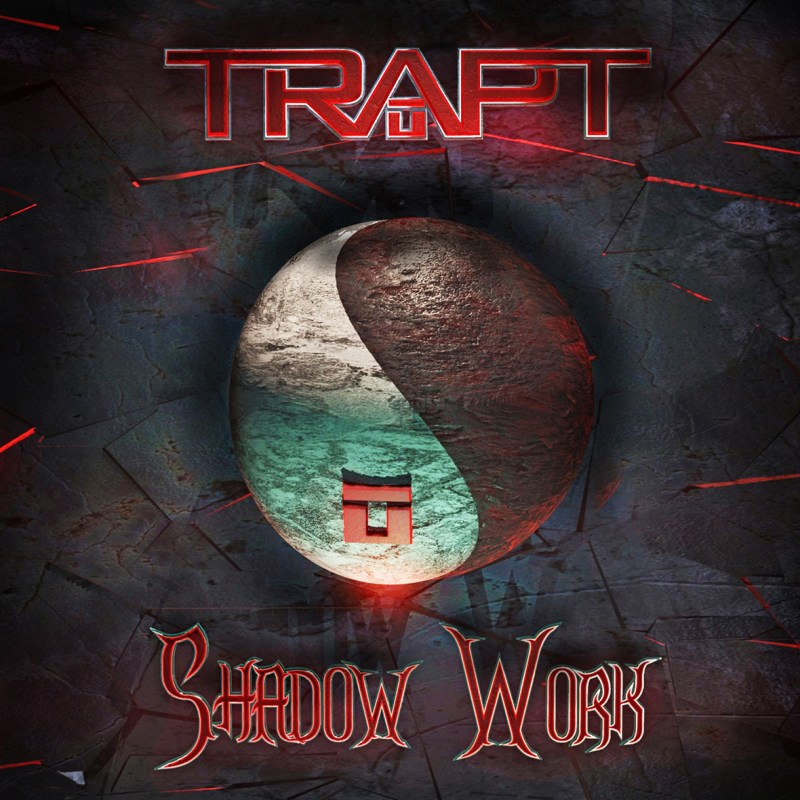 "Trapt ""Shadow Work"" album"