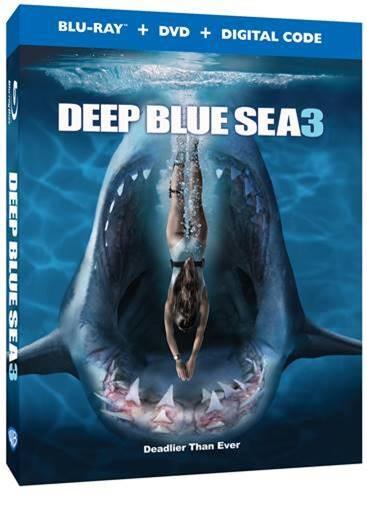Deep Blue Film