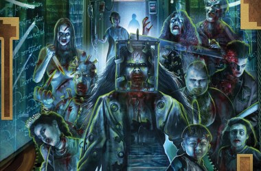 Thirteen Ghosts Collector's Edition