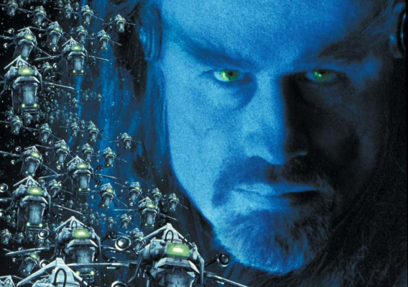 20th Anniversary of Battlefield Earth