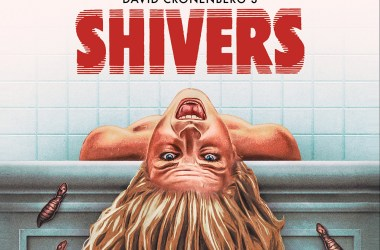 David Cronenberg's Shovers on Blu-ray