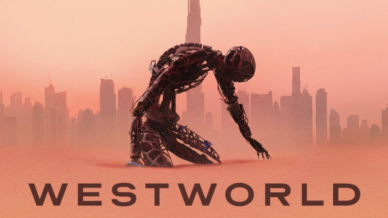 Westworld Season Three: The New World