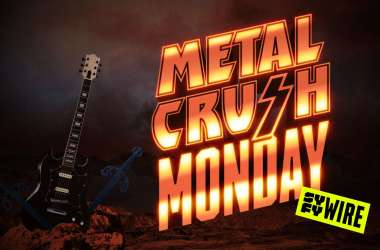 Syfy's Metal Crush Mondays
