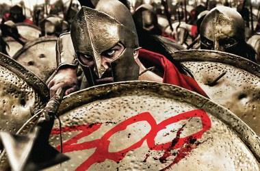 Zack Snyder's 300 4K UHD
