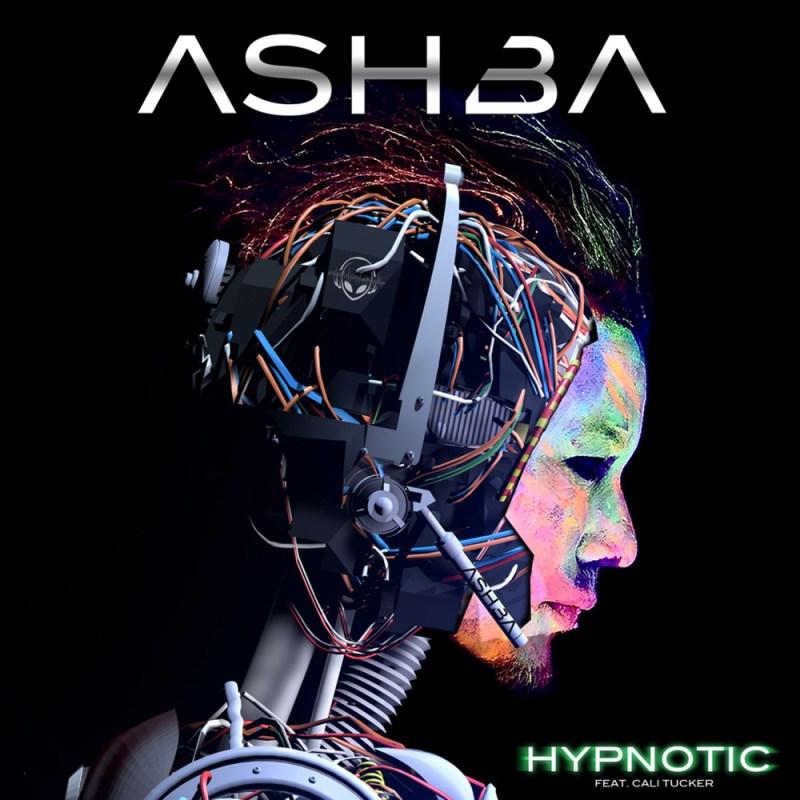 ASHBA - Hypnotic