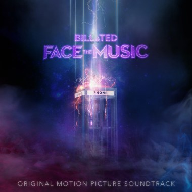 Bill & Ted Face The Music (Original Motion Picture Soundtrack)