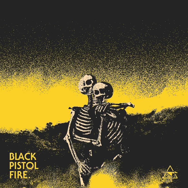 Black Pistol Fire