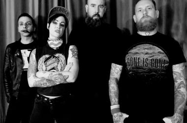The Distillers 20th Anniversary