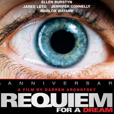 20th Anniversary Requiem for a Dream Director's Cut 4K Ultra HD