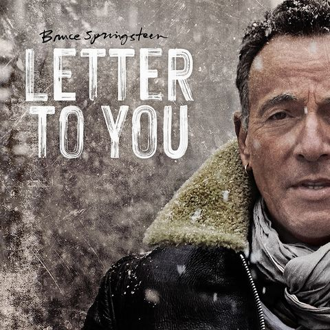 Bruce Springsteen - 'Letter To You'