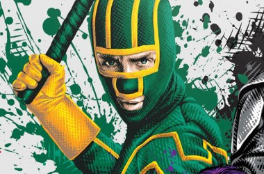 Kick-Ass 4K Ultra HD