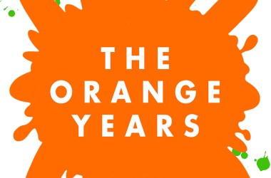 The Orange Years: The Nickelodeon Story