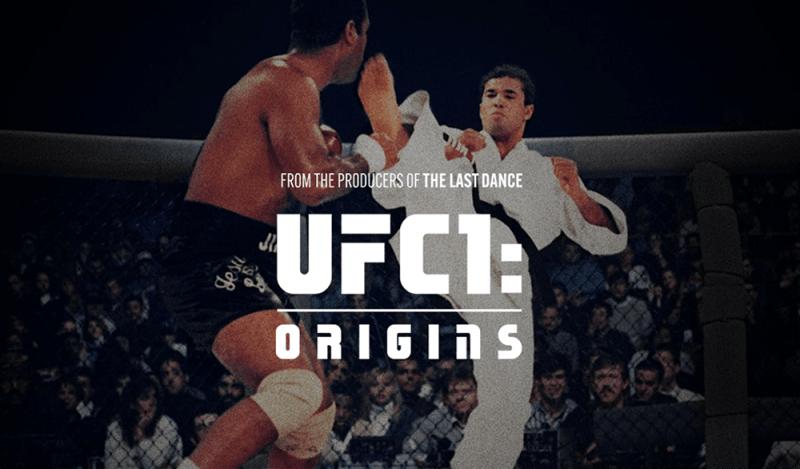 UFC 1: Origins
