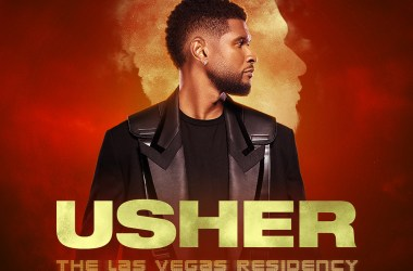 Usher - Las Vegas Residency