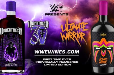 WWE Wine Collection