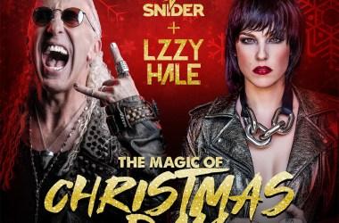 Dee Snider + Lzzy Hale