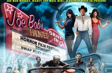 Joe Bob's Haunted Drive-In