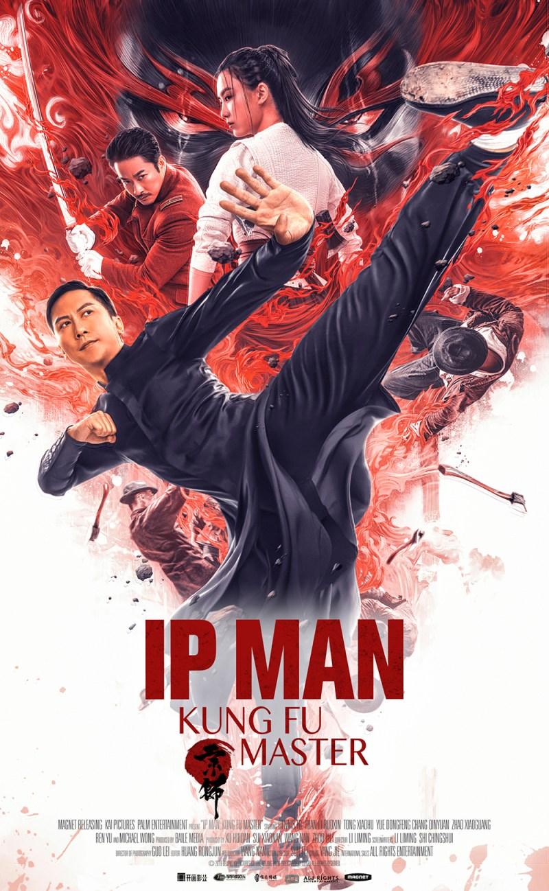 Ip Man 5: Kung Fu Master