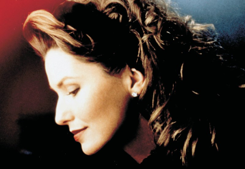 Shania Twain's 'The First Time...For TheLast Time'