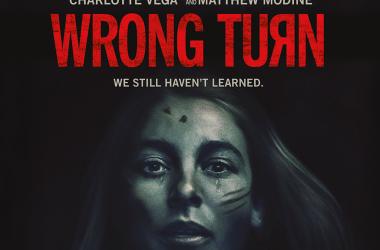 Wrong Turn - 2021