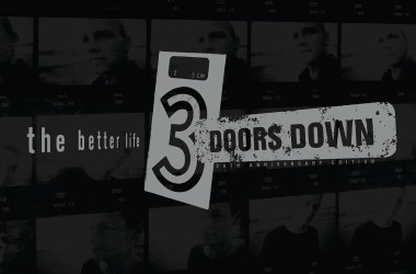 3 Doors Down - 'The Better Life' 20th Anniversary Box Set
